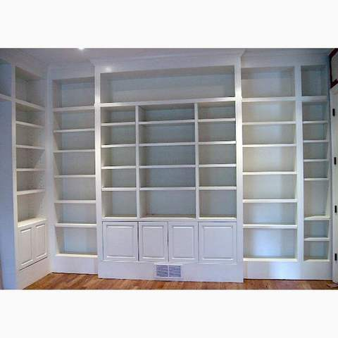 Built-in Library