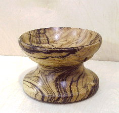 African Zebrawood